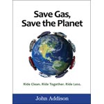Save Gas, Save the Planet