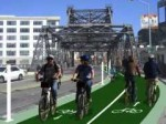 Bike Lanes SF