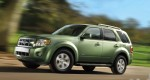 2009 Ford Escape Hybrid courtesy EPA 150 2010 Hybrid Cars for Best Mileage and Lowest Carbon Footprint