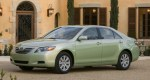 2009 Toyota Camry Hybrid 150 courtesy EPA 2010 Hybrid Cars for Best Mileage and Lowest Carbon Footprint