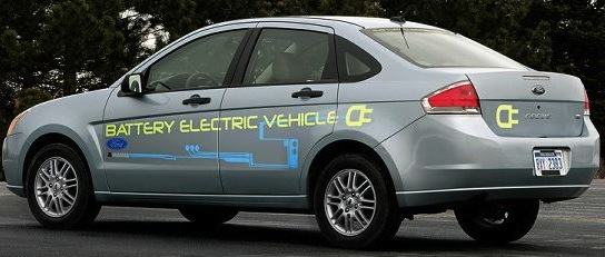 Top Electric Car Makers United States Ev Market Leaders