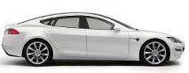 Tesla Model S 213x83 7k Top 10 Best Selling High MPG Cars in March 2013
