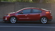 Chevy,Chevrolet, Volt, EV,plug-in, electric car