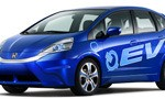 Honda Fit EV preview 150x90 Electric Cars with Lowest U.S. Prices