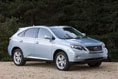 2011 Lexus RX 450h 009 All Wheel Drive Cars with Best Mileage 2012