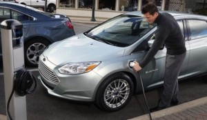 ford focus electric 57k 300x174 Ford Focus Electric Car Price $39,200   Review and Test Drive