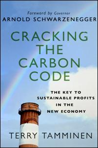 Carbon Code 12k Cracking the Carbon Code: The Key to Sustainable Profits in the New Economy