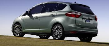 Ford CMax Energi Ford C MAX Energi – New Electric Crossover