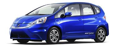 HondaFit 10 Best Green Cars on New List