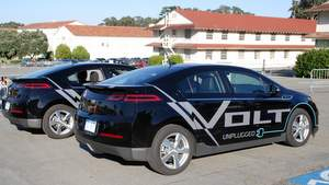Volt 300x169 15K Electric Vehicles Not Greeted Warmly in 2013
