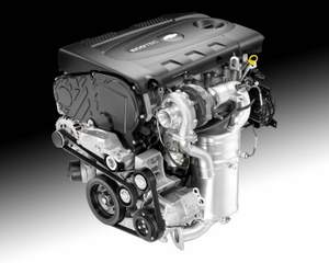 chevy,cruze, diesel, engine