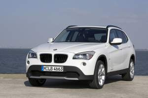 BMW,X1,AWD,high-MPG
