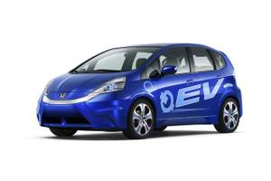 fit ev Electric Car Price Wars