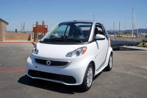 2013 smart,low price, electric car