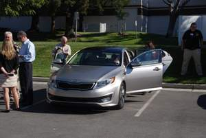 Kia,Optima Hybrid,future cars