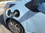 Spark plugin Road Test: 2014 Chevy Spark EV