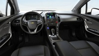 2014 Volt Interior Road Test: 2014 Chevrolet Volt