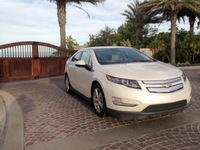 Volt 4 Road Test: 2014 Chevrolet Volt