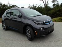BMW,i3,electric car,i brand