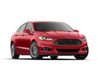 Ford,Fusion,start-stop,