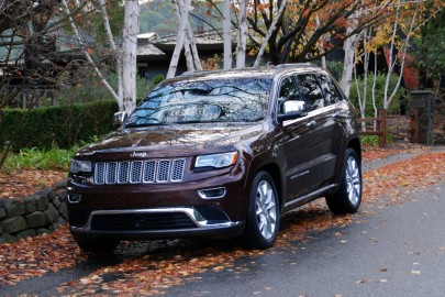 2014 Jeep, Grand Cherokee EcoDiesel,fuel economy, mpg