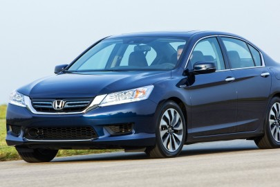 2015, Honda, Accord,Hybrid,mpg,fuel economy
