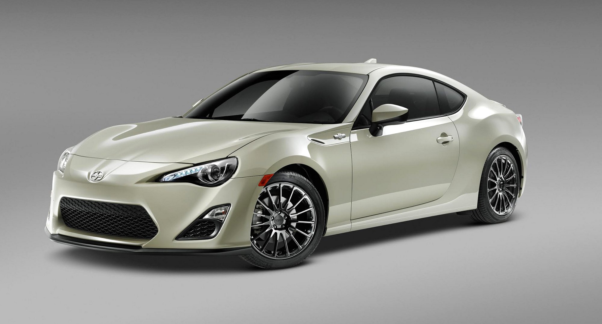 scion fr s turbo autos post. Black Bedroom Furniture Sets. Home Design Ideas