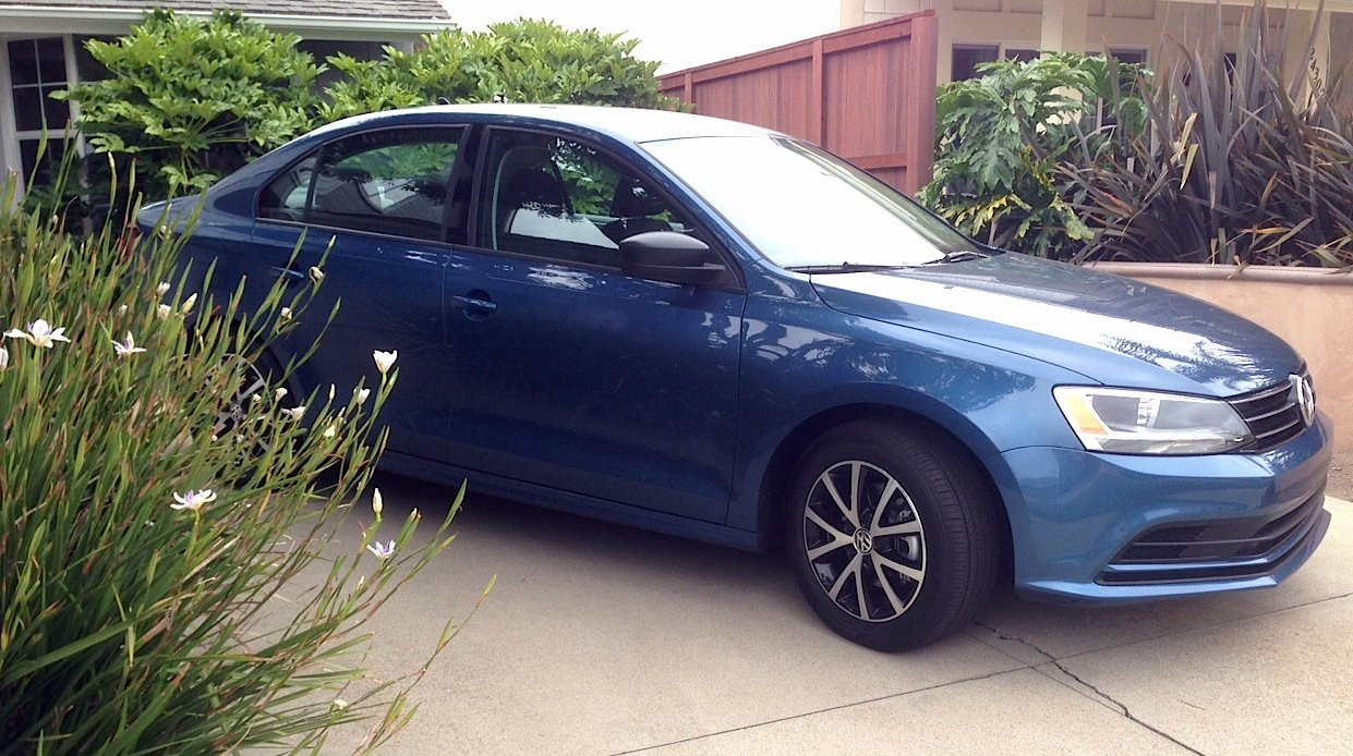 road test 2016 volkswagen jetta 1 4t se clean fleet report. Black Bedroom Furniture Sets. Home Design Ideas