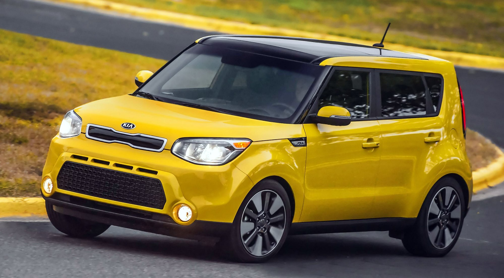 road test 2016 kia soul clean fleet report. Black Bedroom Furniture Sets. Home Design Ideas