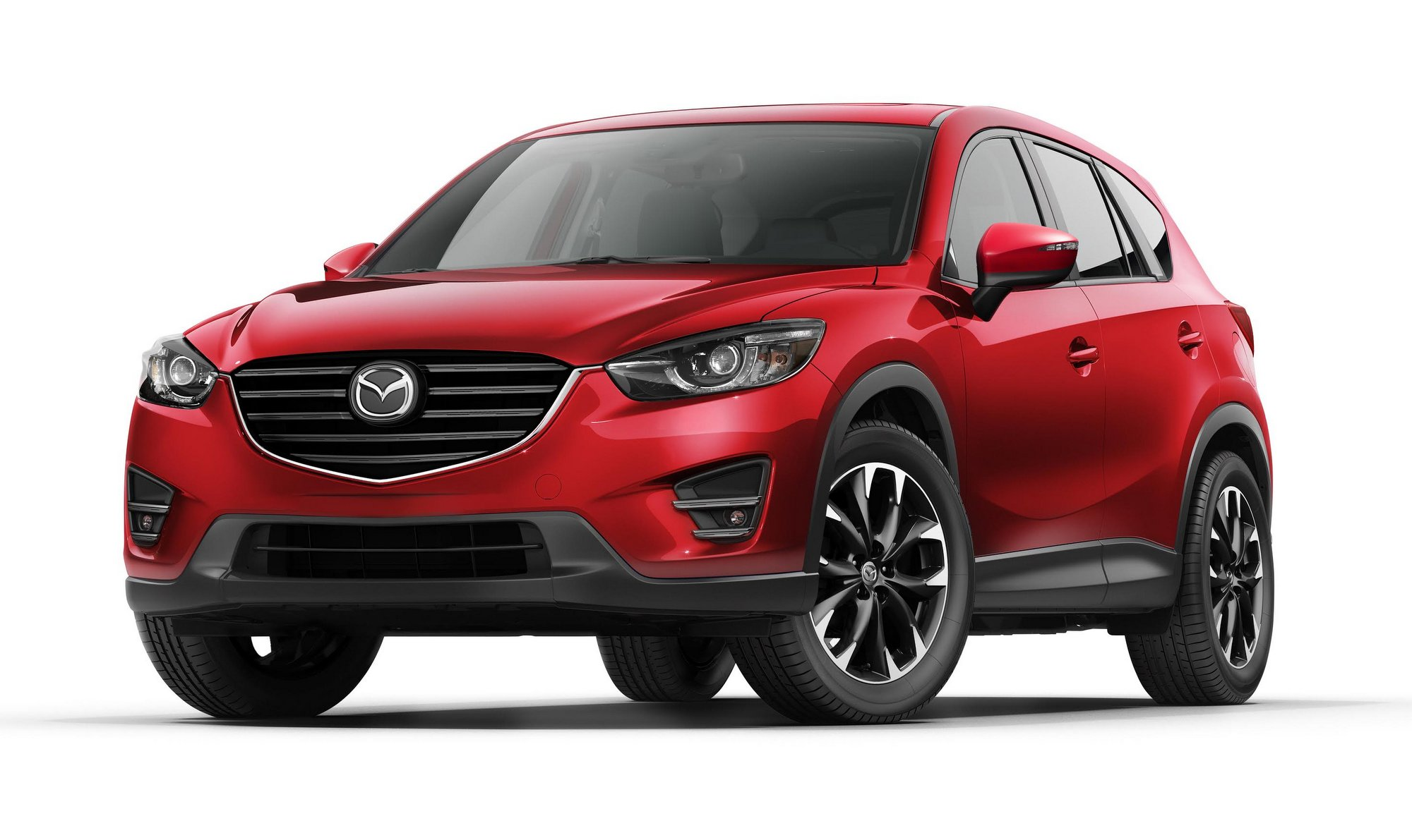 road test 2016 mazda cx 5 awd clean fleet report. Black Bedroom Furniture Sets. Home Design Ideas