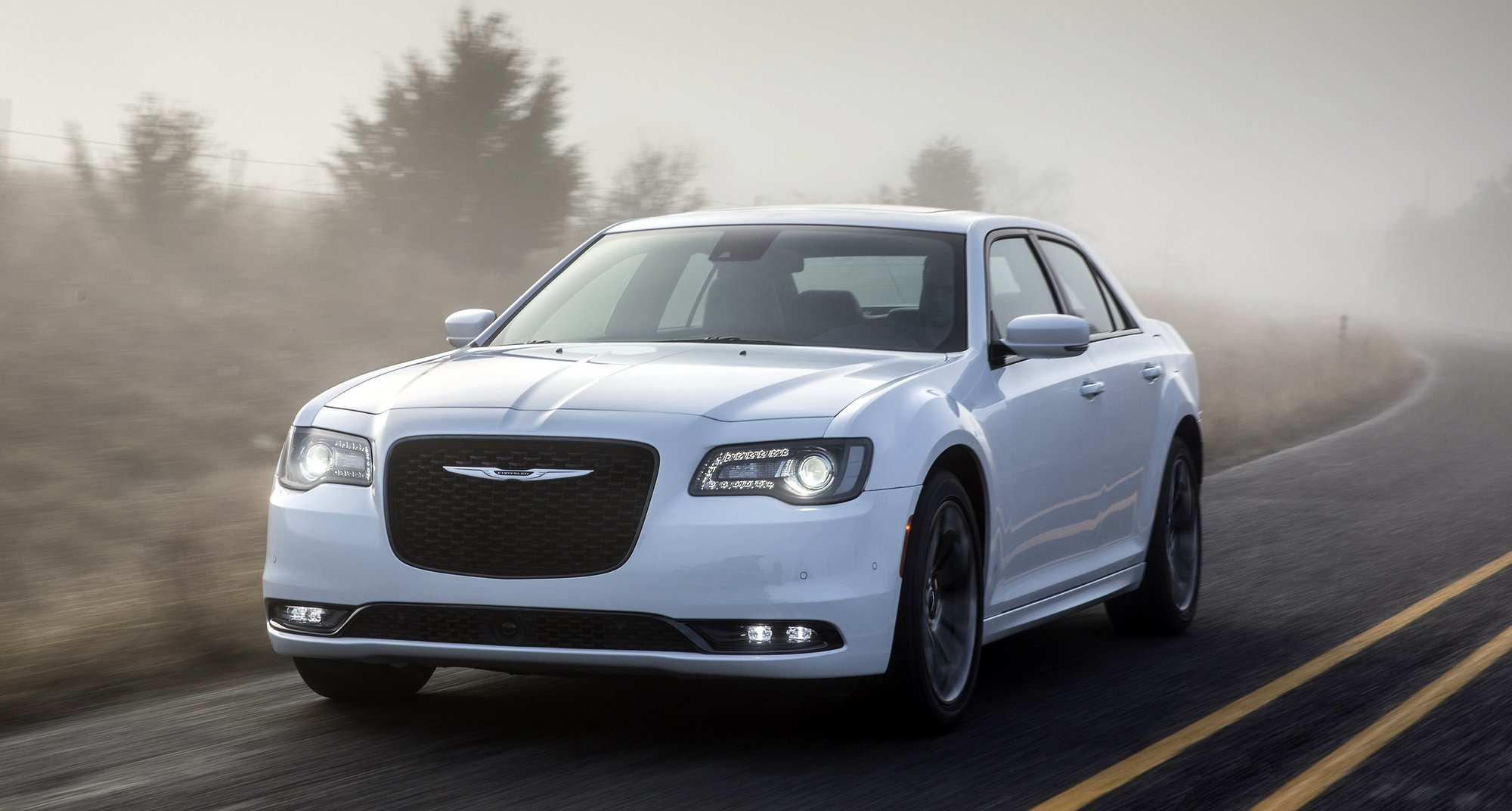 testing is autofile it international michigan review to article much our put chrysler speedway sedan car a reviews through autoweek took how of the